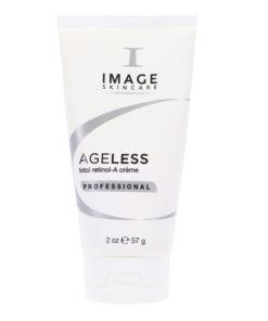 IMAGE Skincare Ageless Total Retinol-A Creme 2 oz