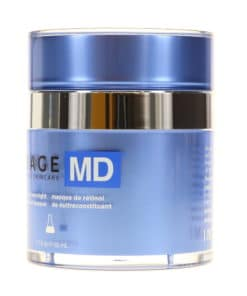 IMAGE Skincare MD Restoring Overnight Retinol Masque 1.7 oz