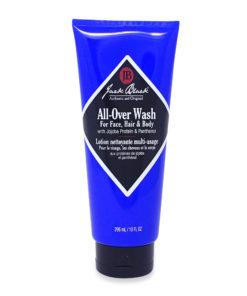 Jack Black All-Over Wash, 10 oz.