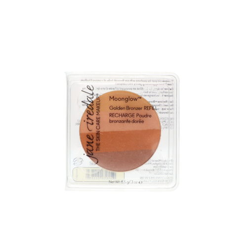 jane iredale Bronzer Refill Moonglow 0.3 oz