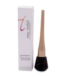 jane iredale Liquid Eyeliner Black 0.2 oz
