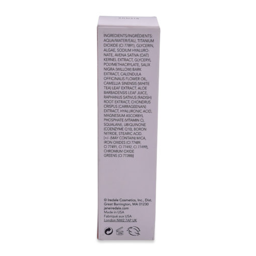 jane iredale Liquid Minerals A Foundation Bisque 1.01 oz