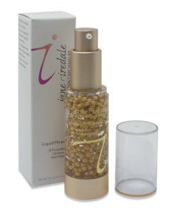 jane iredale Liquid Minerals A Foundation Golden Glow 1.01 oz