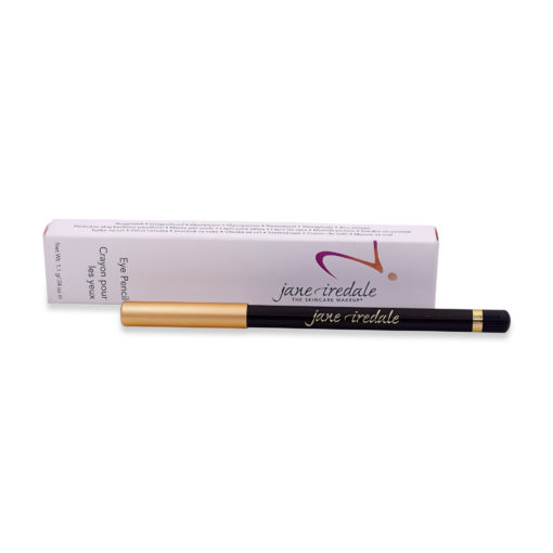 jane iredale Eye Pencil Black Grey 0.04 oz