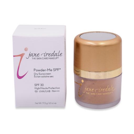 jane iredale Powder-Me SPF Dry Sunscreen Golden 0.62 oz