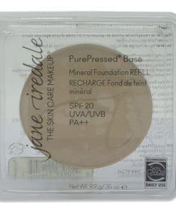 jane iredale PurePressed Base  Refill Bisque 0.35 oz