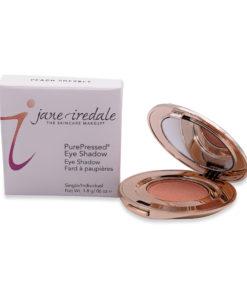 jane iredale PurePressed Eye Shadow Peach Sherbet 0.06 oz