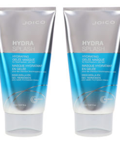 Joico Defy HydraSplash Hydrating Gelee Masque 5.1 oz 2 Pack