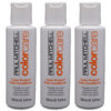 Paul Mitchell Color Protect Daily Conditioner 3.4 oz 3 Pack