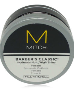 Paul Mitchell Mitch Barbers Classic Pomade 3 oz