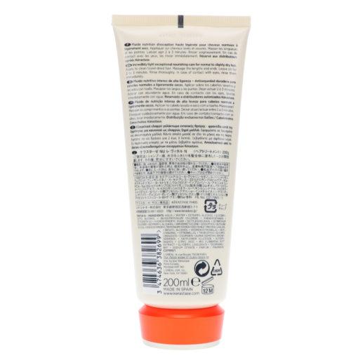 Kerastase Nutritive Lait Vital Irisome Conditioner 6.8 oz