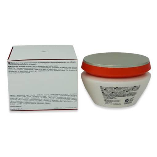 Kerastase Nutritive Masquintense Iresome Epais Thick Hair 6.8 oz