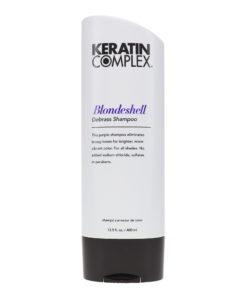 Keratin Complex Blondshell Debrass Shampoo 13.5 oz