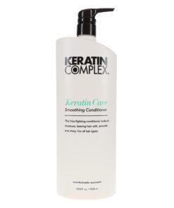 Keratin Complex Keratin Care Conditioner 33.8 oz