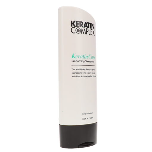 Keratin Complex Keratin Care Smoothing Shampoo 13.5 oz