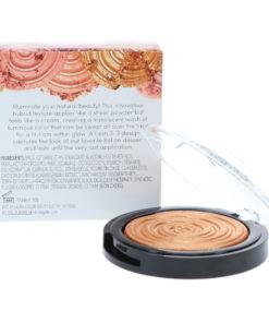 Laura Geller Baked Gelato Swirl Illuminator Gilded Honey 0.16 oz