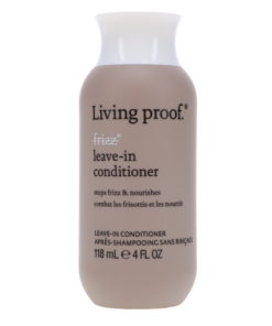 Living Proof No Frizz Leave in Conditioner 4 oz