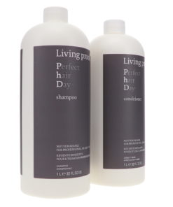 Living Proof Perfect Hair Day Shampoo 32 oz & Perfect Hair Day Conditioner 32 oz Combo Pack