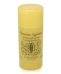 L'Occitane Citrus Verbena Stick Deodorant 1.7oz