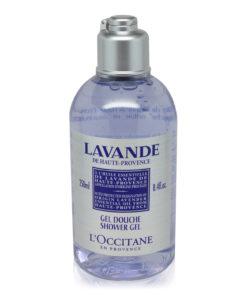 L'Occitane Lavender Organic Shower Gel 8.4 oz