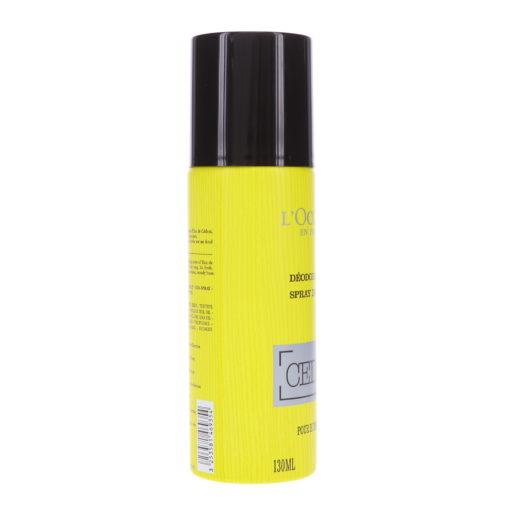 L'Occitane Cedrat Spray Deodorant 4.3 oz