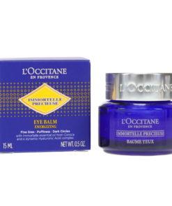 L'Occitane Immortelle Precious Eye Balm 0.5 oz