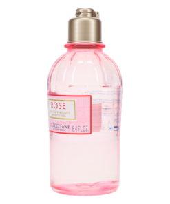 L'Occitane Rose 4 Reines Bath & Shower Gel 8.4 oz