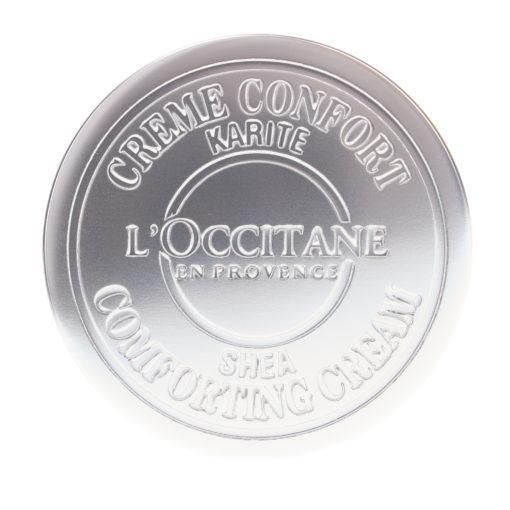 L'Occitane   Shea Butter Ultra Rich Comforting Cream 1.7 oz