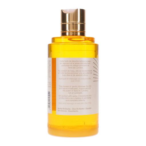 L'Occitane Terre de Lumière Shower Oil 8.45 oz