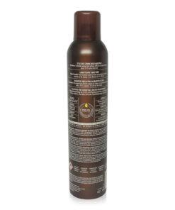 Macadamia Style Lock Strong Hold Hairspray 10 oz