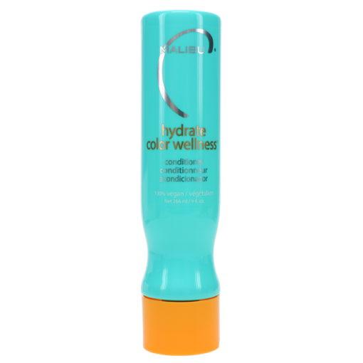 Malibu C Hydrate Color Wellness Conditioner 9 oz