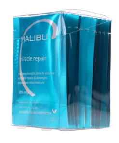 Malibu C Miracle Repair Treatment 12 Pack