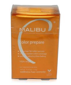 Malibu C Color Prepare 1 Step to Perfect Color 12 Pack