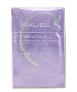 Malibu C Blondes Weekly Brightener 12 Pack