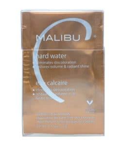 Malibu C Hard Water Weekly Demineralizer 12 Pack