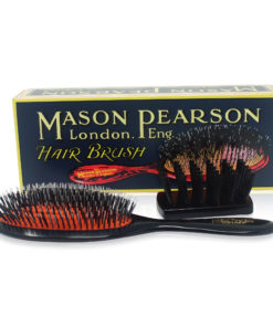 Mason Pearson Handy Bristle & Nylon Brush