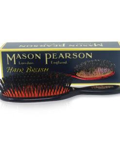 Mason Pearson Pure Bristle Pocket Size Child Hair Brush