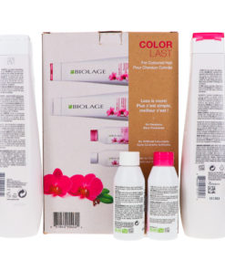 Matrix Biolage Colorlast Gift Set 4 Piece