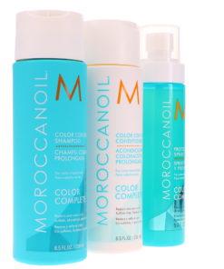 Moroccanoil Color Complete Consumer Set