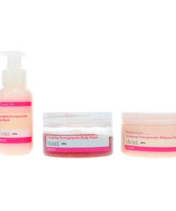 Murad Pomegranate Body Spa Set