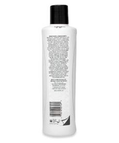 Nioxin - Nioxin 4 Cleanser Shampoo Colored Hair - 10.1 Oz