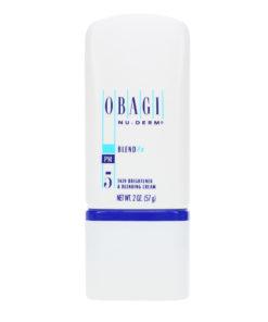 Obagi Nu-Derm Blend Fx Face Treatment Formula 2 oz