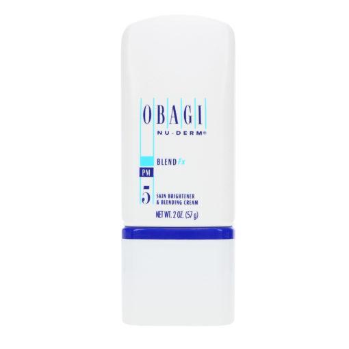 Obagi Nu-Derm Blend Fx Face Treatment Formula 2 oz 2 Pack
