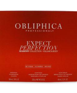 Obliphica Seaberry Intense Regiment Kit Fine/Medium