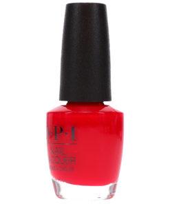 OPI Color So Hot It Berns 0.5 oz