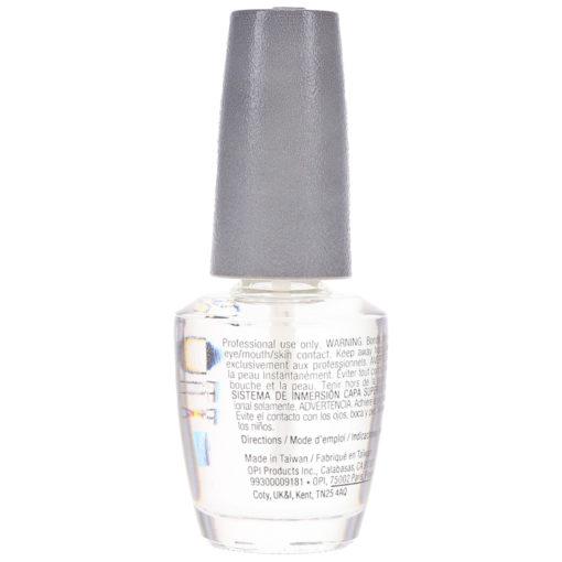 OPI Dip Powder Perfection 3 Top Coat 0.5 oz