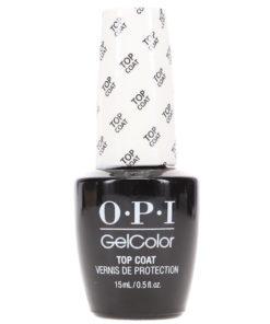 OPI GelColor Top Coat 0.5 oz