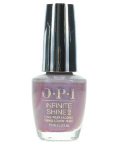 OPI Infinite Shine Addio Bad Nails Ciao Great Nails 0.5 oz