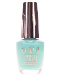 OPI Infinite Shine Closer Than you Might Belem 0.5 oz