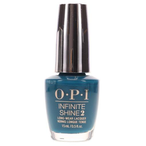 OPI Infinite Shine Drama At La Scala 0.5 oz